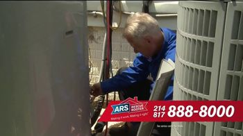 ARS Rescue Rooter TV Spot, 'Beat the Heat: Buy Back' - Thumbnail 6