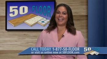 50 Floor TV Spot, 'ABC 9: Consultation' - Thumbnail 1