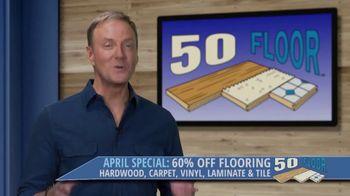 50 Floor TV Spot, 'ABC 9: Consultation' - Thumbnail 3