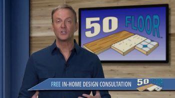 50 Floor TV Spot, 'ABC 9: Consultation' - Thumbnail 4