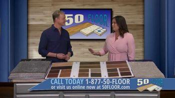 50 Floor TV Spot, 'ABC 9: Consultation' - Thumbnail 6