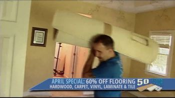 50 Floor TV Spot, 'ABC 9: Consultation' - Thumbnail 7