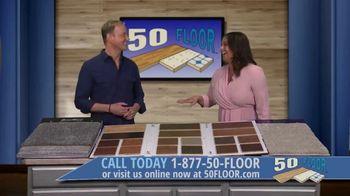 50 Floor TV Spot, 'ABC 9: Consultation' - Thumbnail 8