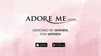 Adore Me TV Spot, 'Has You Covered' - Thumbnail 10