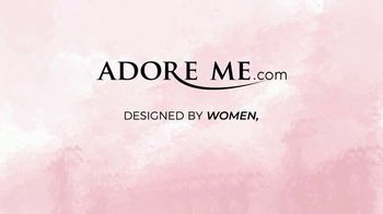 Adore Me TV Spot, 'Has You Covered' - Thumbnail 9