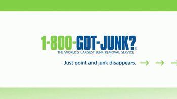 1-800-GOT-JUNK TV Spot, 'Keep Up-to-Date' - Thumbnail 9