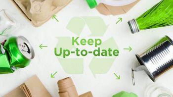 1-800-GOT-JUNK TV Spot, 'Keep Up-to-Date' - Thumbnail 2