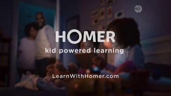 Learn with Homer TV Spot, 'PBS Kids: Read to Me' - Thumbnail 10