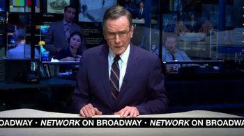 Network Broadway TV Spot, 'Critic Reviews'