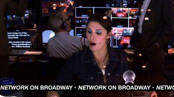 Network Broadway TV Spot, 'Critic Reviews' - Thumbnail 1