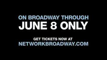 Network Broadway TV Spot, 'Critic Reviews' - Thumbnail 8