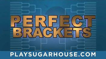 SugarHouse TV Spot, 'Perfect Brackets' - Thumbnail 1