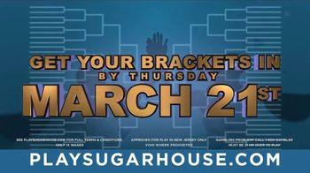 SugarHouse TV Spot, 'Perfect Brackets' - Thumbnail 10