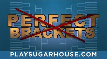 SugarHouse TV Spot, 'Perfect Brackets' - Thumbnail 3