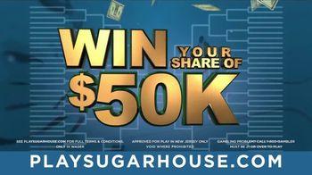 SugarHouse TV Spot, 'Perfect Brackets' - Thumbnail 7