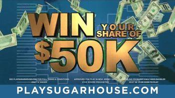 SugarHouse TV Spot, 'Perfect Brackets' - Thumbnail 8
