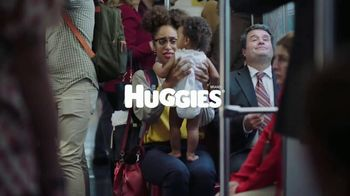 Huggies Little Movers TV Spot, 'Another Delay' - Thumbnail 2