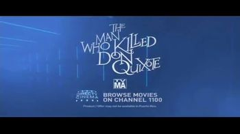 DIRECTV Cinema TV Spot, 'The Man Who Killed Don Quixote' - Thumbnail 10