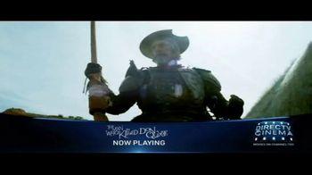 DIRECTV Cinema TV Spot, 'The Man Who Killed Don Quixote' - Thumbnail 3