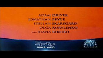 DIRECTV Cinema TV Spot, 'The Man Who Killed Don Quixote' - Thumbnail 5