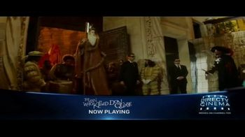 DIRECTV Cinema TV Spot, 'The Man Who Killed Don Quixote' - Thumbnail 6
