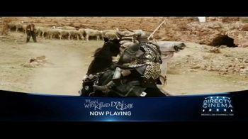 DIRECTV Cinema TV Spot, 'The Man Who Killed Don Quixote' - Thumbnail 7