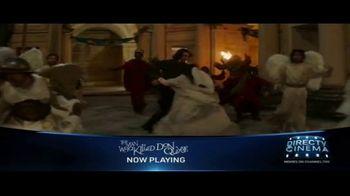 DIRECTV Cinema TV Spot, 'The Man Who Killed Don Quixote' - Thumbnail 8