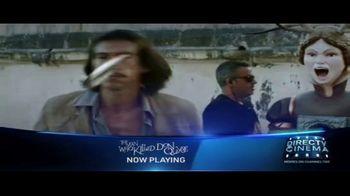 DIRECTV Cinema TV Spot, 'The Man Who Killed Don Quixote' - Thumbnail 9