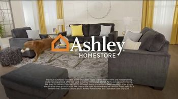 Ashley HomeStore Lowest Prices of the Season TV Spot, 'Beds, Dining and Sofas' Song by Midnight Riot - Thumbnail 9