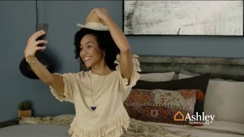 Ashley HomeStore Lowest Prices of the Season TV Spot, 'Beds, Dining and Sofas' Song by Midnight Riot - Thumbnail 2