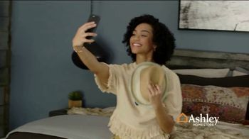 Ashley HomeStore Lowest Prices of the Season TV Spot, 'Beds, Dining and Sofas' Song by Midnight Riot - Thumbnail 3