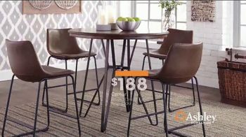 Ashley HomeStore Lowest Prices of the Season TV Spot, 'Beds, Dining and Sofas' Song by Midnight Riot - Thumbnail 5