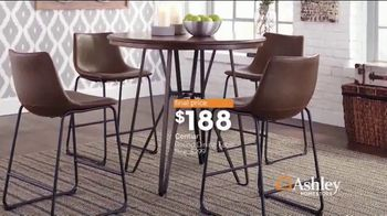 Ashley HomeStore Lowest Prices of the Season TV Spot, 'Beds, Dining and Sofas' Song by Midnight Riot - Thumbnail 6