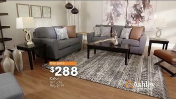 Ashley HomeStore Lowest Prices of the Season TV Spot, 'Beds, Dining and Sofas' Song by Midnight Riot - Thumbnail 7