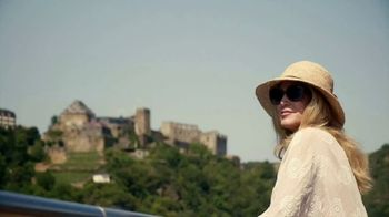 AmaWaterways TV Spot, 'Watching the World Go By' - Thumbnail 1