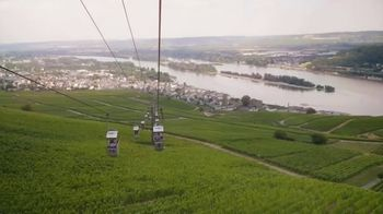 AmaWaterways TV Spot, 'Watching the World Go By' - Thumbnail 3