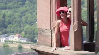 AmaWaterways TV Spot, 'Watching the World Go By' - Thumbnail 7