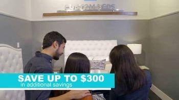 Bassett Custom Furniture Sale TV Spot, 'Before You Buy' - Thumbnail 4