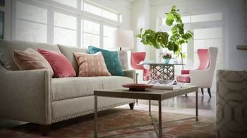 Bassett Custom Furniture Sale TV Spot, 'Before You Buy' - Thumbnail 7