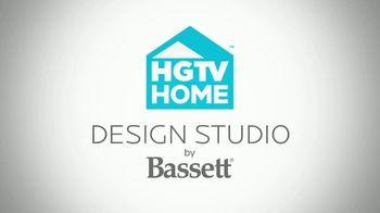 Bassett Custom Furniture Sale TV Spot, 'Before You Buy' - Thumbnail 8