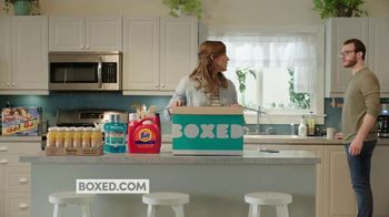 Boxed Wholesale TV Spot, 'Paper Towels' - Thumbnail 2