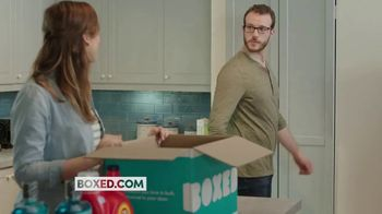 Boxed Wholesale TV Spot, 'Paper Towels' - Thumbnail 3