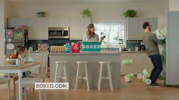 Boxed Wholesale TV Spot, 'Paper Towels' - Thumbnail 4