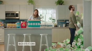 Boxed Wholesale TV Spot, 'Paper Towels' - Thumbnail 5