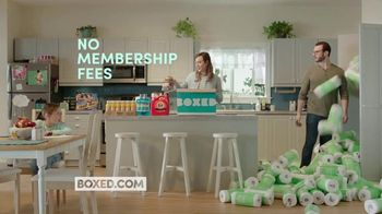 Boxed Wholesale TV Spot, 'Paper Towels' - Thumbnail 6
