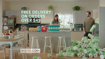 Boxed Wholesale TV Spot, 'Paper Towels' - Thumbnail 7