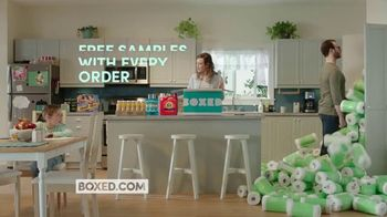 Boxed Wholesale TV Spot, 'Paper Towels' - Thumbnail 8