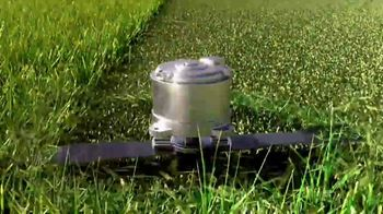 Ryobi 40V Lithium Cordless Lawn Mower TV Spot, 'The Cordless Revolution Has Arrived'