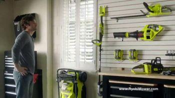 Ryobi 40V Lithium Cordless Lawn Mower TV Spot, 'The Cordless Revolution Has Arrived' - Thumbnail 10