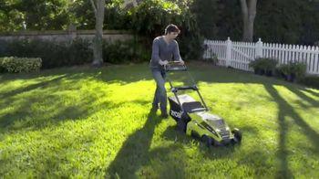 Ryobi 40V Lithium Cordless Lawn Mower TV Spot, 'The Cordless Revolution Has Arrived' - Thumbnail 6